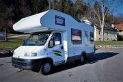 Knaus Traveller 595 2 5tdi