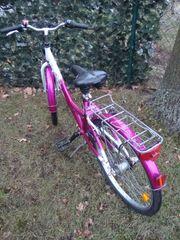 Mädchen Fahrrad 24 Zoll 3