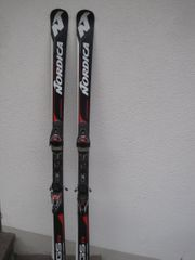 Ski NORDICA Dobermann GSR RB