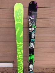 K2 Freestyle Ski