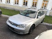 Ford Mondeo Sport 2 0