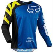 Downhill MTB Jersey - FOX Design -