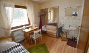 Zimmer an NR Wochenendheimfahrer