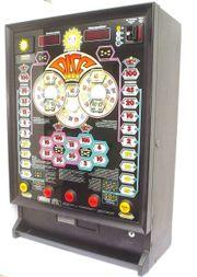 Geldspielautomat Geldspielgerät Merkur