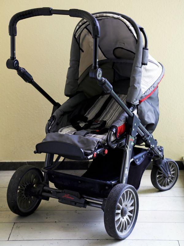 kinderwagen hartan kaufen kinderwagen hartan gebraucht. Black Bedroom Furniture Sets. Home Design Ideas