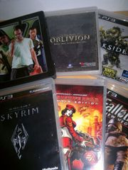 Sony Playstation3 Spiele