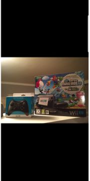Wii U 5 Spiele 3
