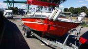 Motorboot Sportboot Kajütboot RIO Cabin