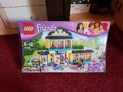 Lego friends verschiedene