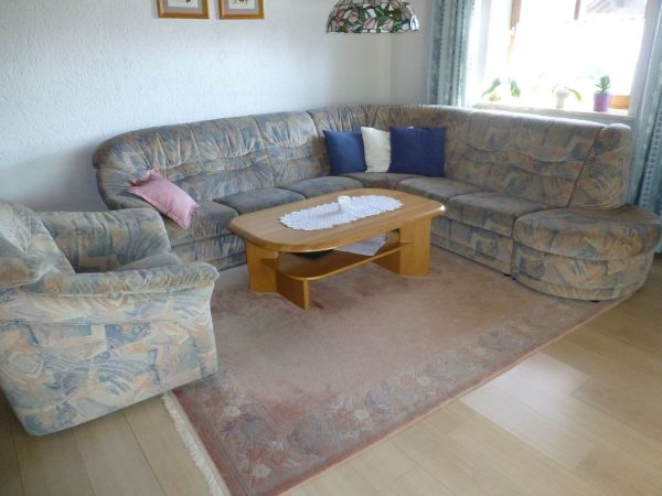 Wohnzimmer Sitzgruppe » Polster, Sessel, Couch