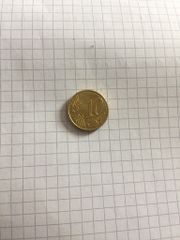 Euro (Cent) Münze