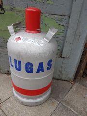 ALUGAS - Flasche 11kg