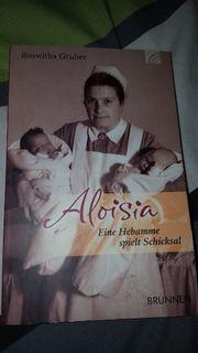 Aloisia - Eine Hebamme