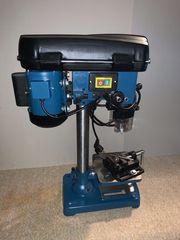 TISCHBOHRMASCHINE WZTB 500 230 V
