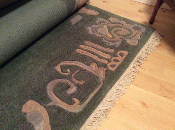 Teppich zu verschenken, » Teppiche