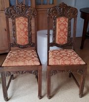Stühle antik vintage