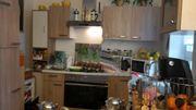 Küche / wenig benützt