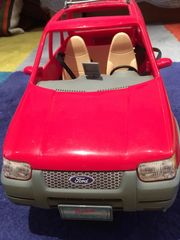 Barbie Auto Ford SUV 2