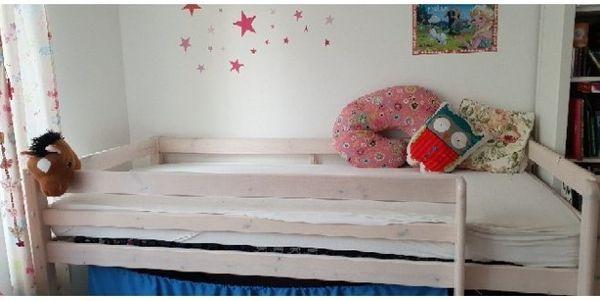 Hochbett Holz Weiß : Holz für hochbett uf kyushucon