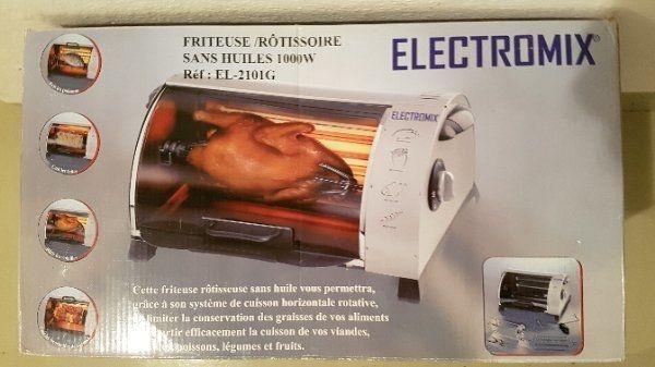 Elektro Grill » Küchenherde, Grill, Mikrowelle