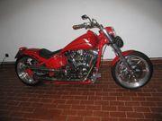 Harley - Davidson FAT Boy - Custombike -