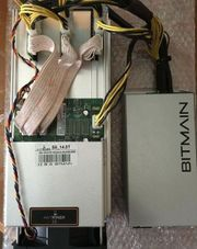 For Sale! Bitmain
