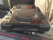 Pioneer CD Player CDJ 2000