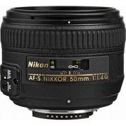 Nikon Nikkor Objektiv AF-S 50