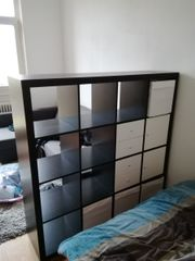 Expedit Regal Weiss - Haushalt & Möbel - gebraucht und neu kaufen ...