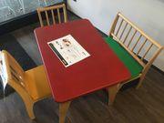 Kindermöbel-Set BAMBINO
