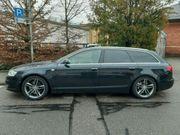 Audi A6 3 0 diesel