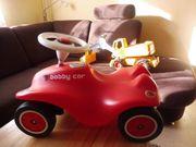 bobby- car oder