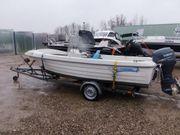 Angelboot Cresent 499