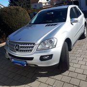 Mercedes Benz ML 280 CDI