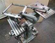 Pantograph Graviermaschine G1L DECKEL