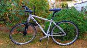 Fitness Speed Bike Crossbike 28