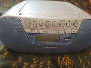 Sony cd- mp3