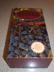Bücher Classic Wines Of The