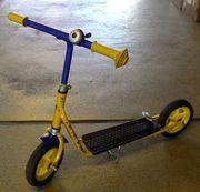 Scooter Tretroller Kinderroller