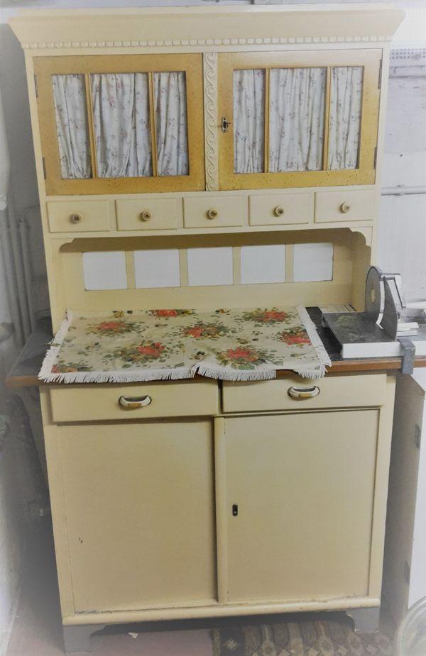 Antiker Schrank günstig gebraucht kaufen - Antiker Schrank ...