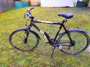 Leaderfox CS8 Cross Rad Fahrrad