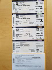 3 Tickets Cavalluna Köln 6