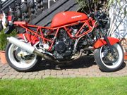 Suche Unfall - Ducati