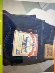 Levi -Strauß -Jeans