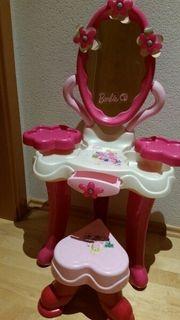 Barbie Schminktisch