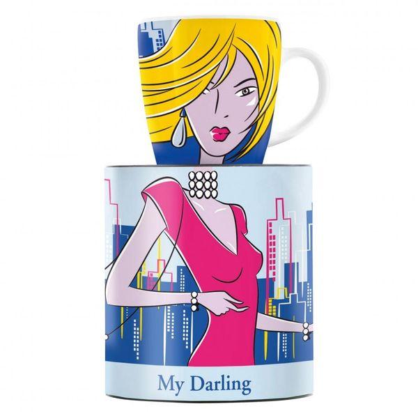NEU Ritzenhoff My Darling - Kaffeebecher