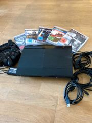 Playstation 3 Slim,