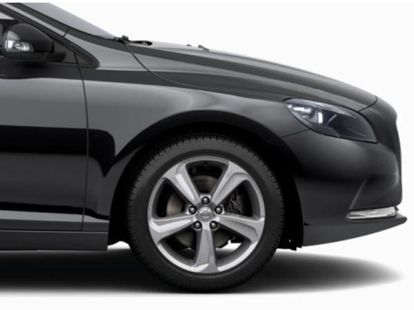 Volvo Alu SEGOMO » Volvo-Teile