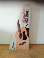 IBANEZ Guitare mit