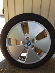 Winter-Kompletträder BMW i3